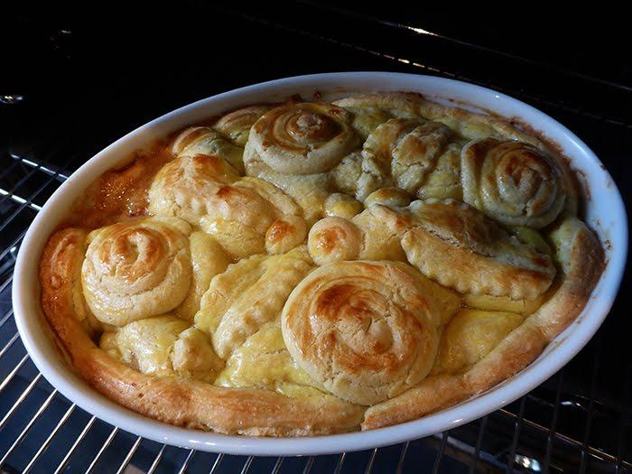 Pie di pere, poirat