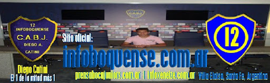 Infoboquense | Sitio oficial | Boca Juniors | oficial | Torneo Final 2014