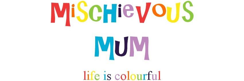 Mischievous Mum