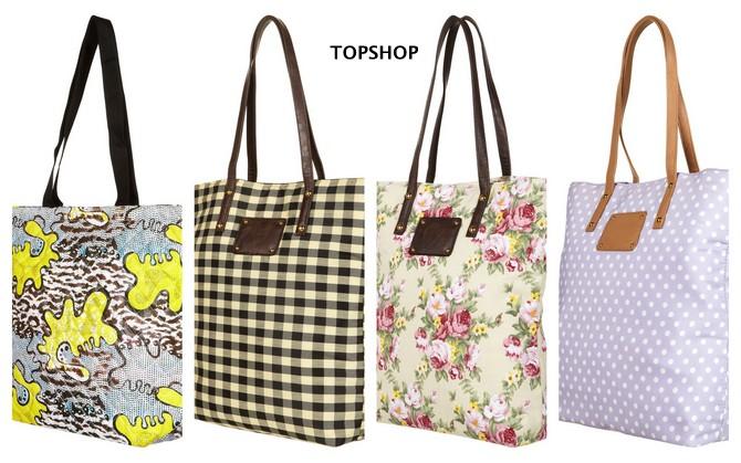 Dale el toque a tu estilo bolsos de tela con mucho estilo - Telas para hacer bolsos ...