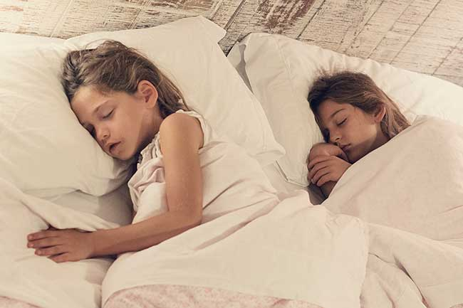 Proyecto 52 - 50: Cuando las princesas duermen