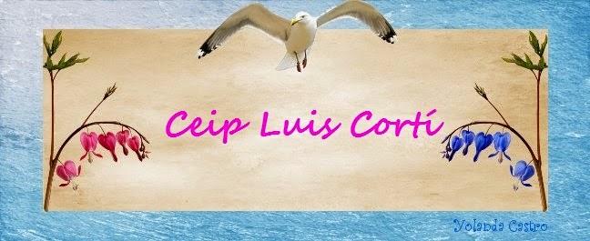 CEIP LUIS CORTÍ