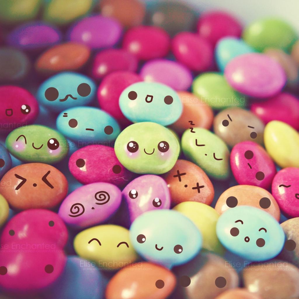 Cute mania - Emoticone kawaii ...