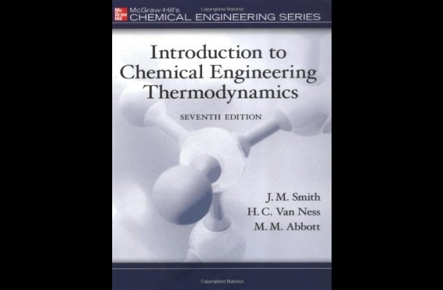 Introduction to chemical engineering thermodynamics pdf download introduction to chemical engineering thermodynamics pdf download fandeluxe Gallery