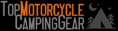 TopMotorcycleCampingGear