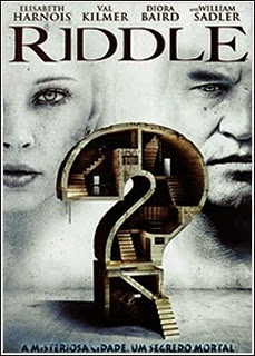 Riddle – WEB-DL AVI Dual Áudio + RMVB Dublado