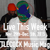 Live This Week: Nov. 29th-Dec. 5th, 2015