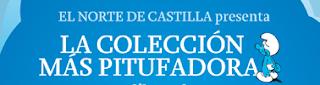 Los Pitufos - El Norte de Castilla