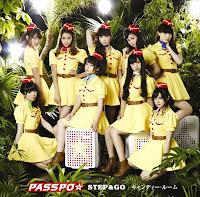 PASSPO. STEP & GO