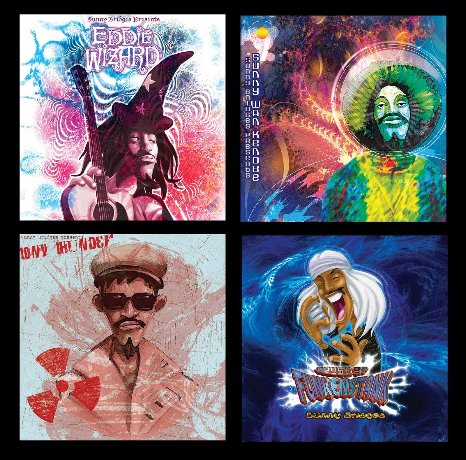 class of 3000 album art