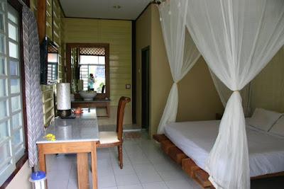Hotel dan penginapan murah di Jogja