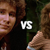 BRACKET CHALLENGE: Round 3, Shelly Finklestein vs Chris Higgins