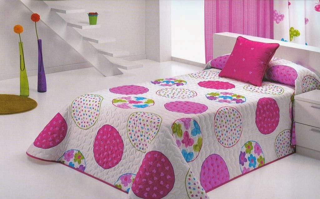 Pedro salcedo mis cositas bonitas - Cojines para dormitorios juveniles ...