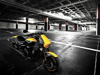 Gambar Motor 2014 Suzuki Boulevard M109R BOSS 3