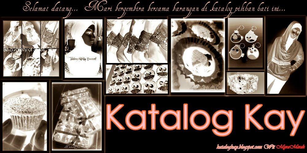 Katalog Kay