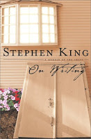 Cover of On Writing by Stephen King
