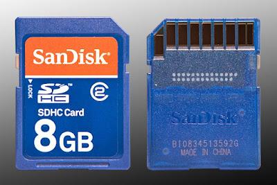 8GB SD Card πως γράφω σε εξωτερική κάρτα μνήμης σε Android