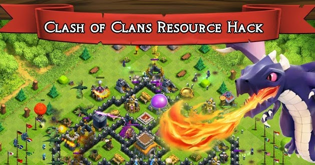 how to get clash of clans hack tool
