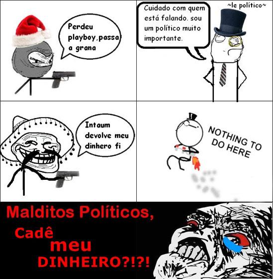 Memes políticos