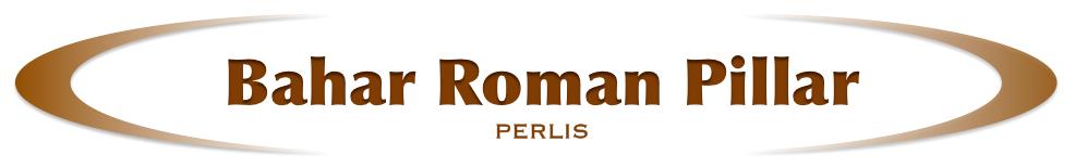 Bahar Roman Pillar