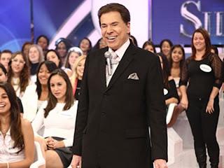 Concurso de Frases - Programa Silvio Santos