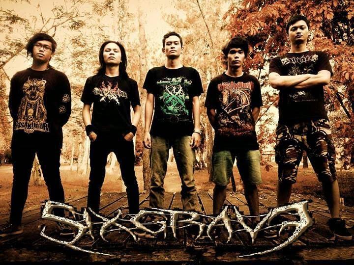 SixGrave Band Melodic Death Metal Tarakan - Kalimantan Timur foto logo walllpaper