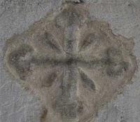 Ermeni gömüleri işaretleri yerleri