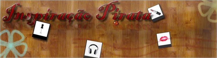 Inspiração Pirata
