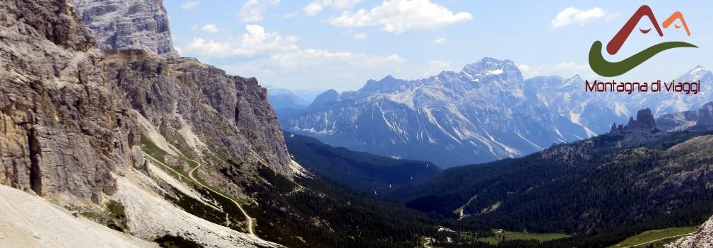 Montagna di Viaggi - Blog di Viaggi e Montagna, Travel Blog