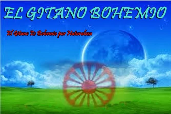 EL GITANO BOHEMIO