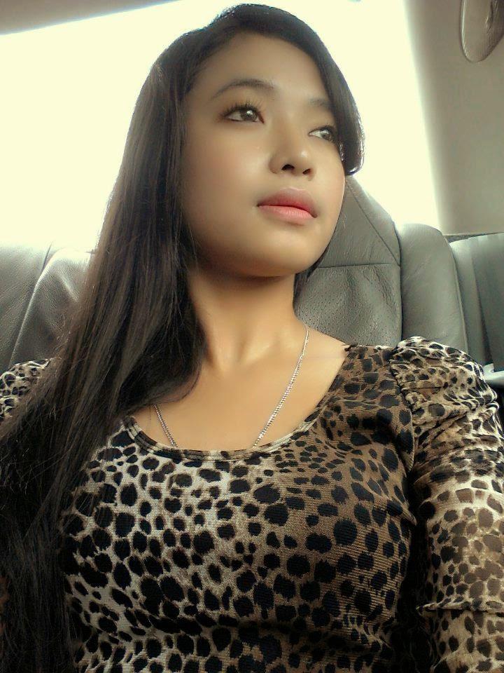 Awek Melayu Free Hair v4