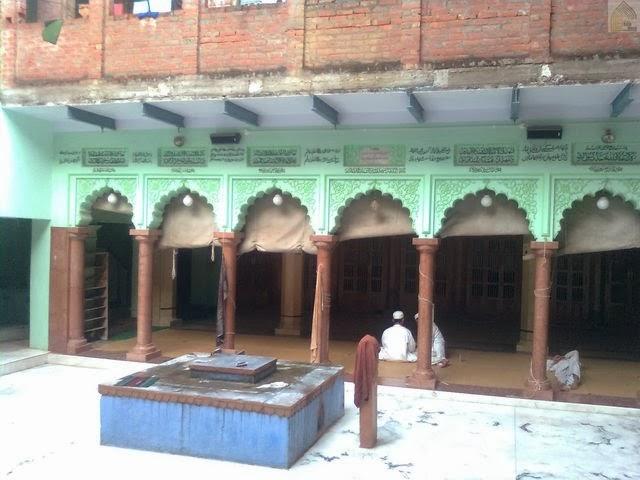 Furqoniyah Masjid - Varanasi - UP 3