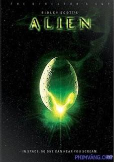 Quái Vật Không Gian (1979) - Alien 1979