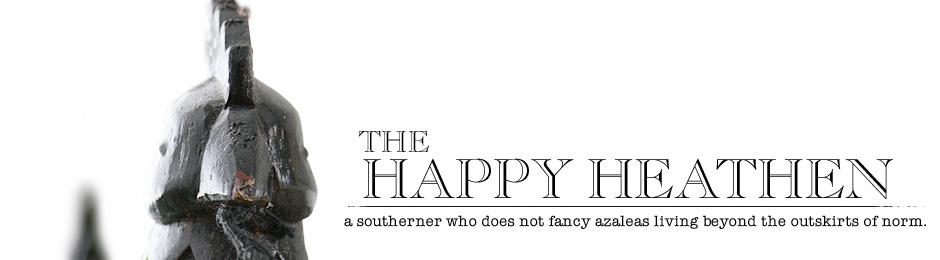 The Happy Heathen