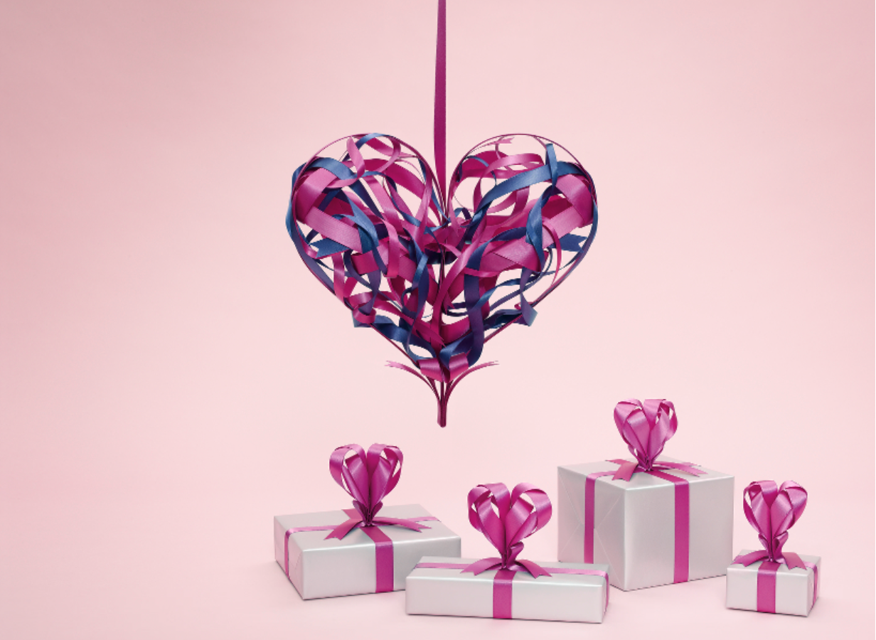 Montblanc's Valentine's Day Jewellery Collection