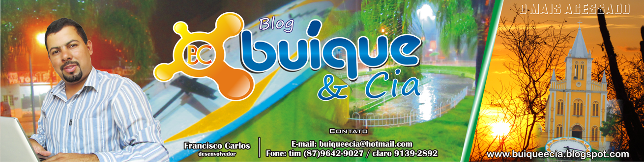Buíque & Cia