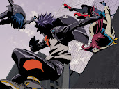 #16 Air Gear Wallpaper