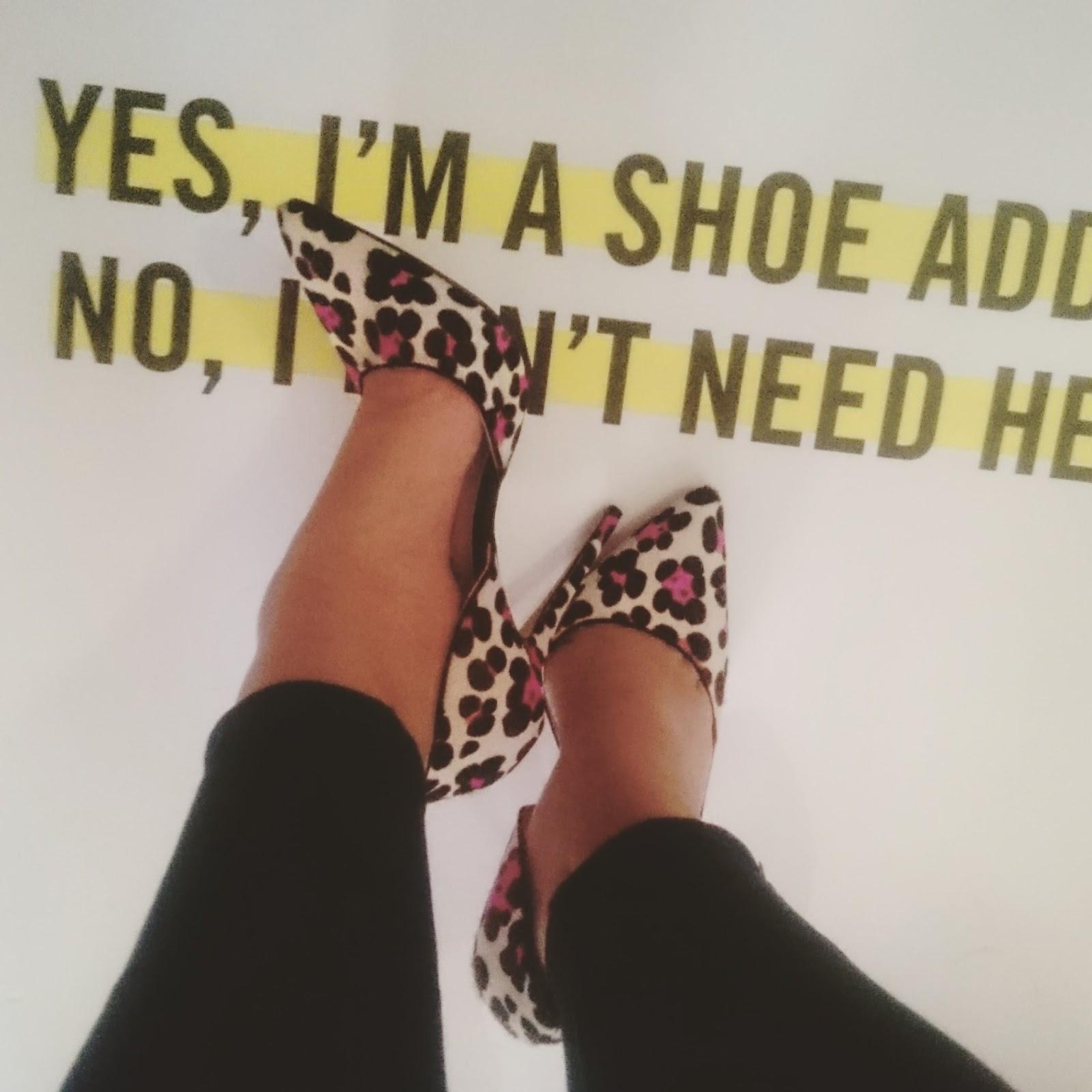 lulabellelove instagram shoeaholics