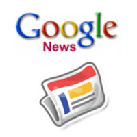 google news for your city information