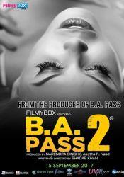 B.A Pass-2