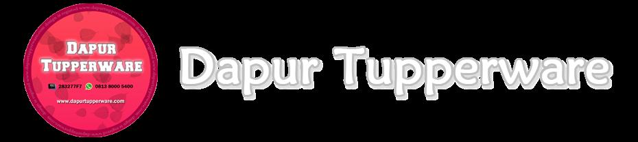 Dapur Tupperware