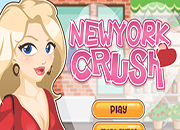 New York Crush juego