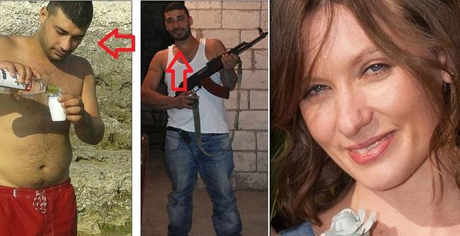 Σοκάρει η ομολογία του οδηγού της Uber στο Λίβανο: Τη βίασα και την σκότωσα γιατί φορούσε σορτς!