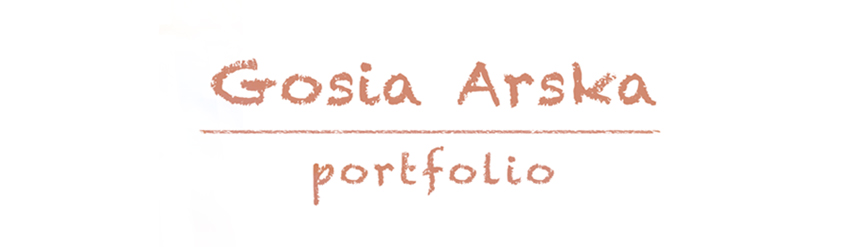 Gosia Arska Portfolio