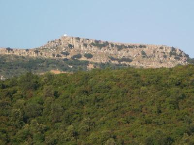 Η Ακρόπολη των Θεστιέων