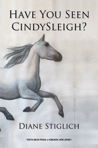 Have You  Seen CindySleigh? by  Diane Stiglich