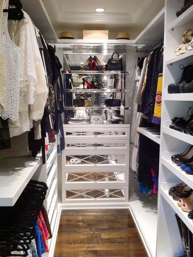 Million Dollar Closets