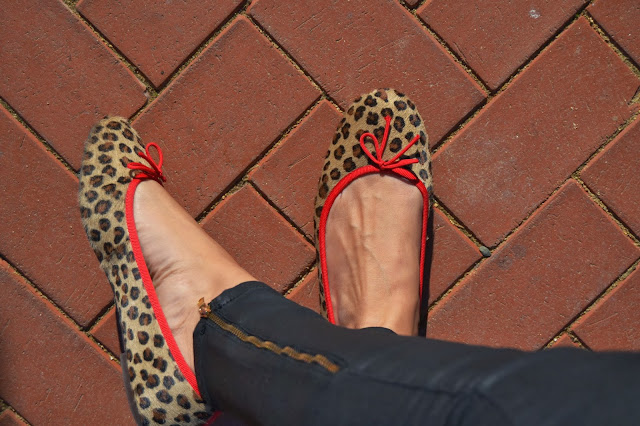 bailarines leopardo funandbasics
