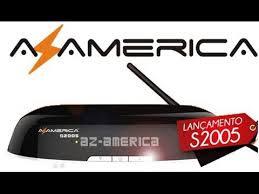 Bug que fica reiniciando no azamerica s2005
