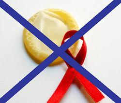 NO al preservativo